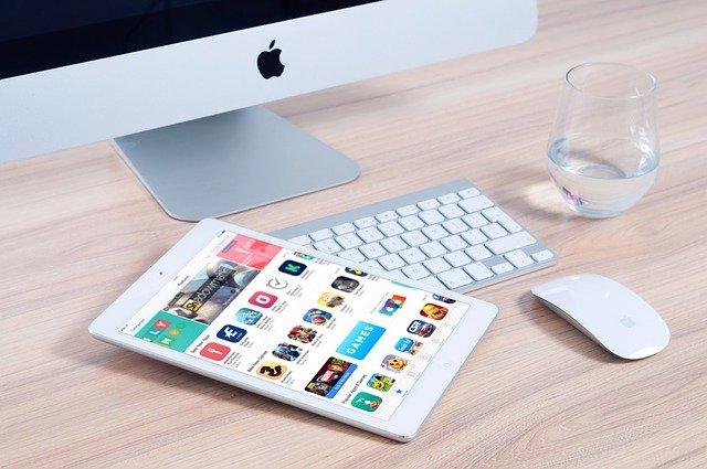 iPad mailapp